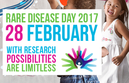 raredisease2017